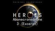 Heroes Soundtrack