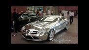 позлатени и хромирани коли в Дубай ! + Линк
