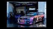 Nissan Skyline - Snimki