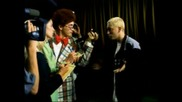 Eminem vs Christina Aguilera - The Real Slim Shady/ Will The Real Slim Shady Pls Shut Up