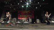 Devildriver - The Appetite Live At Wacken Open Air 2013 Bluray-hdvia