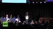 UK: Varoufakis talks Labour, draws comparisons with Greece at London speech