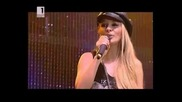 Desislava / Dess - I Will Always Love You ( Whitney Houston ) Live