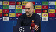 Hungary: 'We have a lot of money' - Guardiola on reason for Man City success