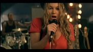 Fergie-big Girls Don't Cry Превод