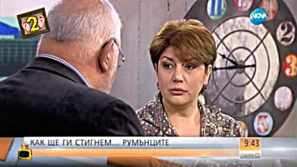 Господари на ефира (04.05.2016)
