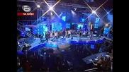 Music Idol - Васил Найденов Край На Концерта!