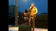 Константин - Кой Живее В Гаража [концерт]