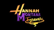 snippet of Ordinary Girls from Hannah Montana Forever