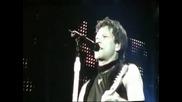 Bon Jovi - Brokenpromiseland
