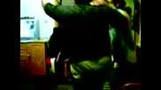 Гр. Рила - асен жабаро танцува