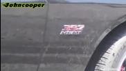 Dodge Challenger Srt8 S Drifting