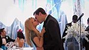 Целувката на Мади и Диги