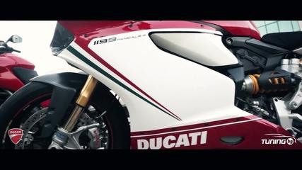Ducati Bg Tour by Tuning.bg
