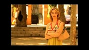 Sous le Soleil - Jessica (tonya Kinzinger)