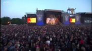 Motorhead - Live at Wacken 2014