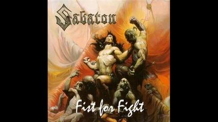 Sabaton - The Hammer Has Fallen