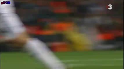 Невероятно видео - Fc Barcelona 5 - 0 Real Madrid