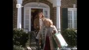 Сам вкъщи с Маколи Кълкин (1990) (бг аудио) (част 4) Версия Б Tv Rip Бтв