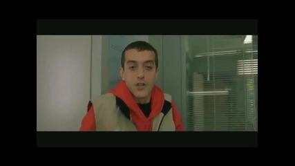 Taxi 3 - Добри Сцени