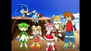 Sonic X Ep56