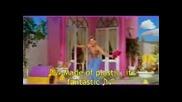 Ni a Barbie Soy Spanish Barbie Girl (english Subtitles)