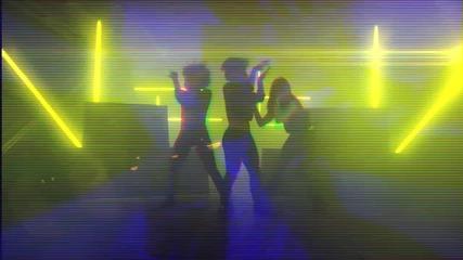 Премиера! Sean Paul - Touch The Sky / H D