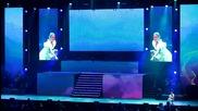 Violetta Live: Habla si puedes + превод