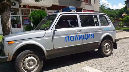 Нарушение на КАТ в Трявна