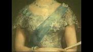 Скрит портрет на Елизабет ІІ беше показан след 60 години