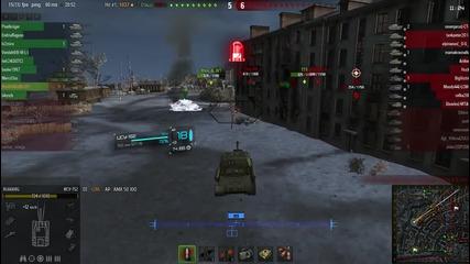 World of tanks Bg666bg Ису-152