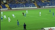 11.08.2012г. Левски 1-0 Черноморец