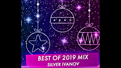 Best of 2019 by Silver Ivanov @ Radio Nova