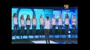 Мис България 2011 - Пътят Към Короната 1 - ва част