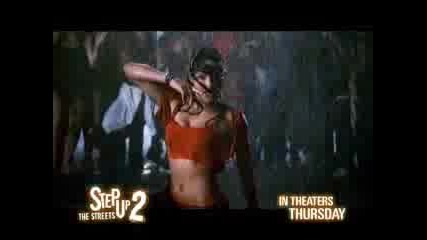Step Up 2:the Streets - Music Video...enjoy
