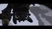 * 5/5 * Как да си дресираш дракон - Бг Аудио (2010) Dreamworks: How to Train Your Dragon [ H D ]