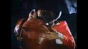 Диего И Роберта 2 Целувка
