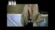 Шакира Показва Гъвкавост