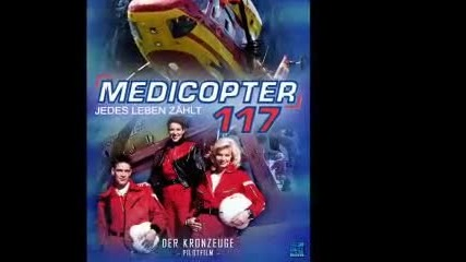 Medicopter 117 - Bk 117