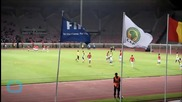 Ghana Wants World Cup Funds Audit