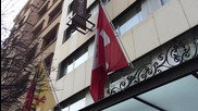 Switzerland: Opposition negotiators arrive in Geneva ahead of peace talks