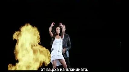 Arash feat Aysel - Always bg subs