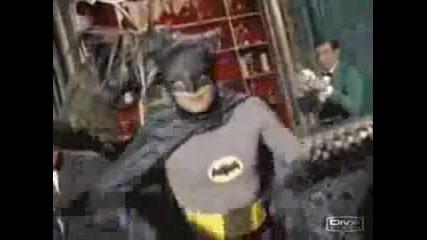 Батман След 100 Торби Кокаин