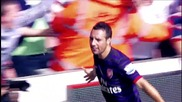 Santi Cazorla - Arsenal's Player of the season 2012/2013