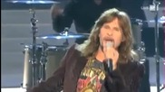 Gotthard - Tears To Cry - Steve Lees 2010 H D Превод
