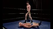 Борба- Cliff Johnson vs Austin Cooper