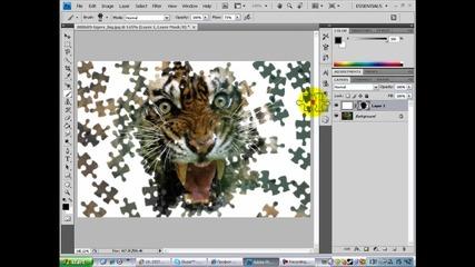 Photoshop urok - snimka - pazel [hq]