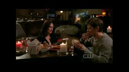 One Tree Hill 8x15 - Valentines day is over / Трий Хил