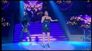 Ceca i Aca Lukas - Ne zanosim se ja - BRAVO SHOW - (Tv Pink 2014) HD