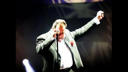 Vasilis Karras live